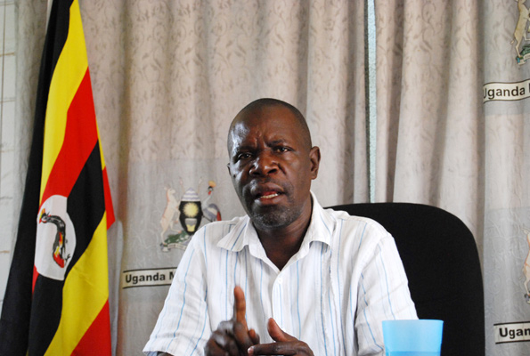 Every Ugandan Will Be Earning Shs3m Per Month By 2040 – Ofwono Opondo