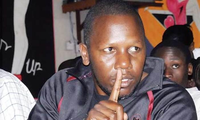 Lord Mayor Lukwago Must Leave Kampala leadership -Nyakana