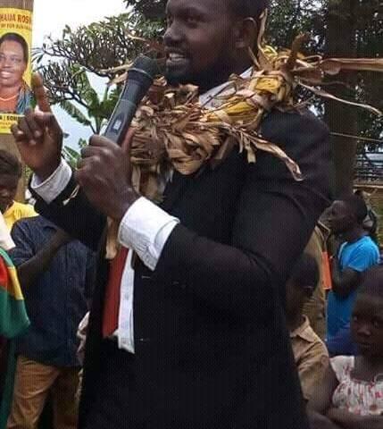 Bunyangabu LC5 Mugarama Admits Challenges In Recovery Of UGX200m Youth Fund