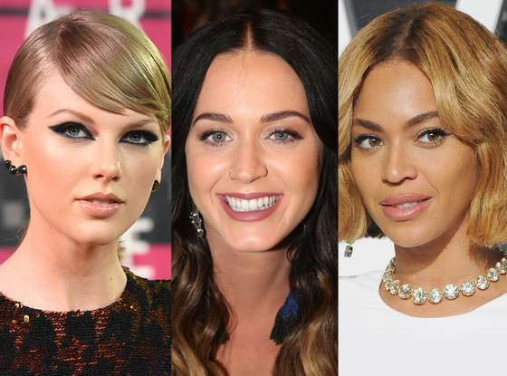 Check Out The 2018 Forbes List For Highest Paid Women In The Music Industry