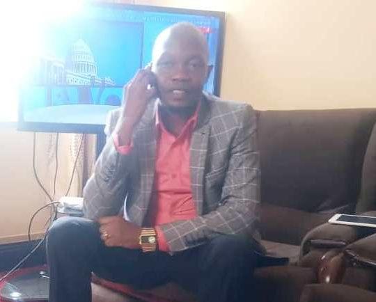 City Businessman Arrested Over Fraud