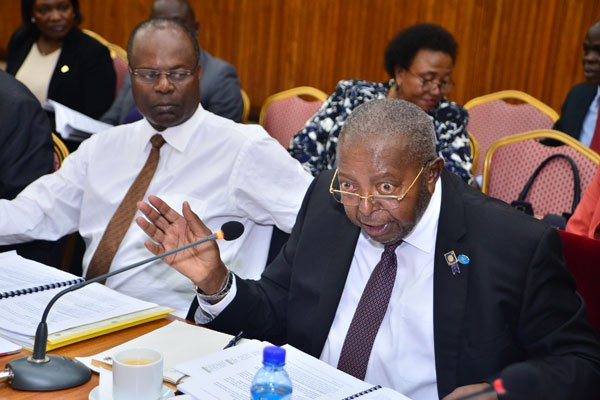 Constipation Moments: BoU Officials fail To Explain Shs478.8B Used in Closure Of Crane Bank!