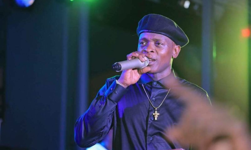 Chameleon Goes Into Hiding, Fails To Clear His Shs 1M Pledge To Bebe Cool