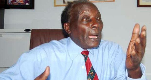 Bobi Wine Must Be In Charge Of Uganda In 2021 – Prof Kanyeihamba