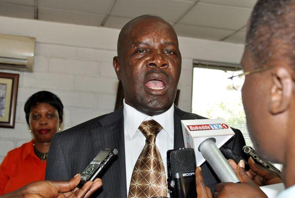Victoria Boat Accident Victims Were Big Headed, They Refused To Listen To Cautions – Ofwono Opondo