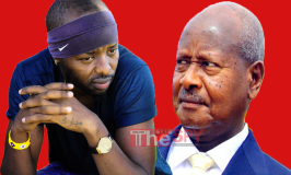 Your Time Is Up – Eddy Kenzo Warns Museveni