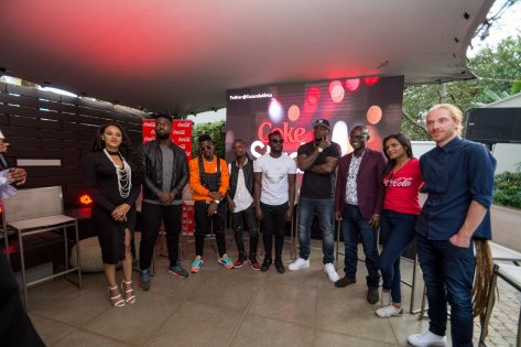 Coca-Cola Launches 2019 'Coke Studio Africa' Edition