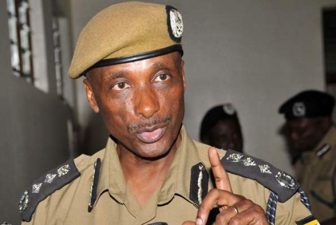Gen Kayihura Sues New Vision, Demands Billions For Damaging His Good Image!