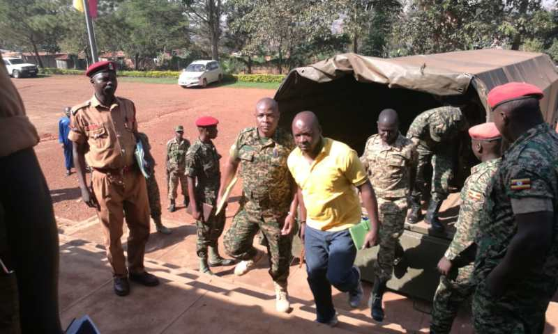 Boda Boda 2010 Association Patron Denied Bail Again