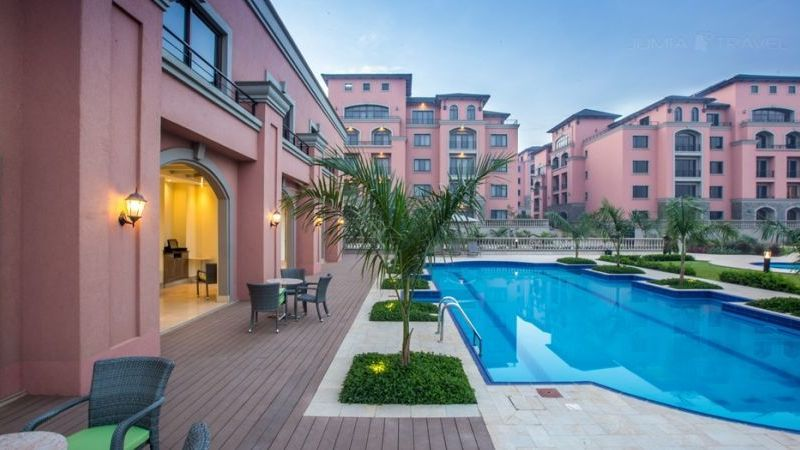 13 Year Old Boy Drowns at Mestil Hotel Swimming Pool