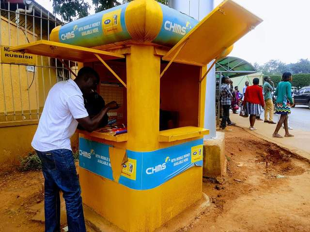 0.5% New Mobile Money Taxes Starts Today
