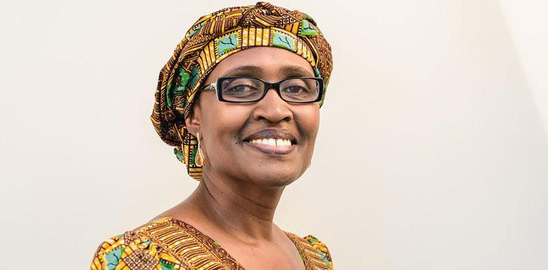 Cooking Isn't A Woman's Job – Byanyima Disagrees With Museveni