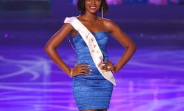 Beauty Without Brains Is Useless! – Miss Uganda