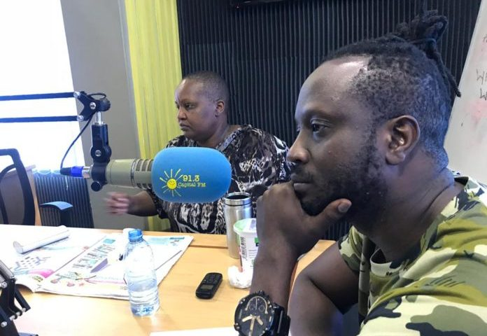 I Will Never Call Bobi Wine Honourable – Bebe Cool