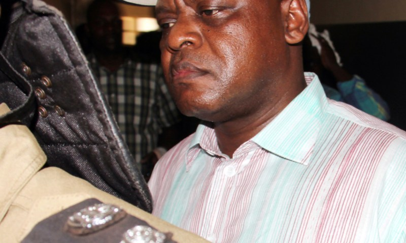 City Tycoon Charles Muhangi Found Dead in His Buziga Home, Police Codons Off Scene!