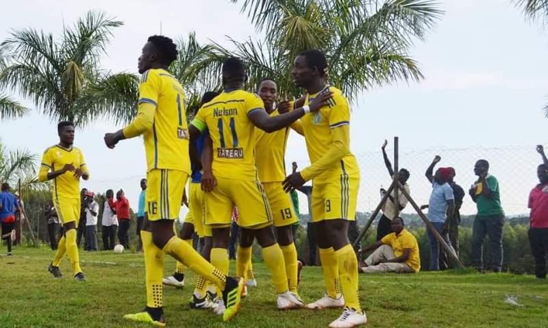 Unbeaten URA In A Showdown With Bright Stars As Kirinya, Bul FC Lock Horns In The Jinja Derby