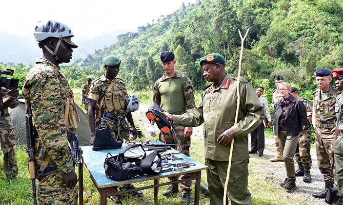 European Union Does Not Fund Illegal Activities In Uganda – EU Boss