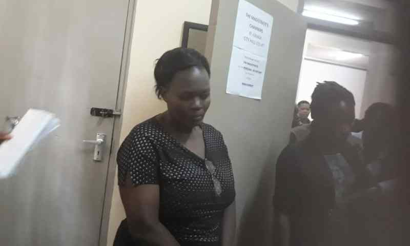 Bagyenda's Body Guard, Driver Charged, Remanded To Luzira