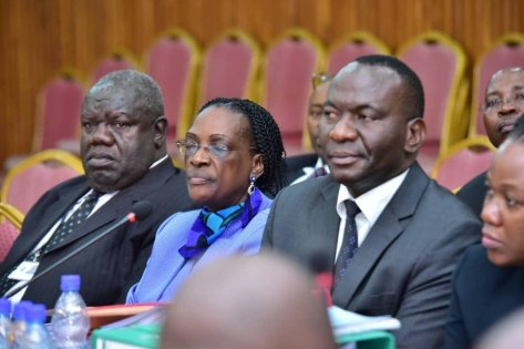 BoU Grilled Over Shs478b Spent On Crane Bank Limited Takeover