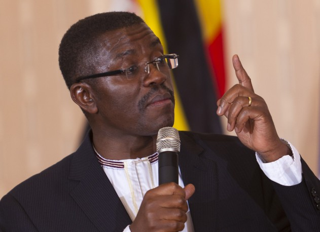Who Doesn't Party? Stop Blaming Others – Katikkiro Defends Prince Wassajja