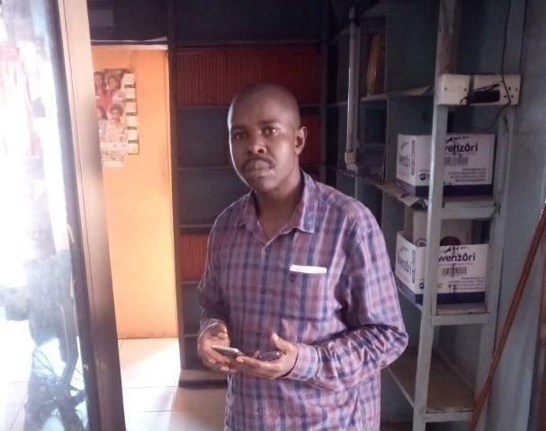 Top Advocate For Transgender Moses Kirwana Wanted