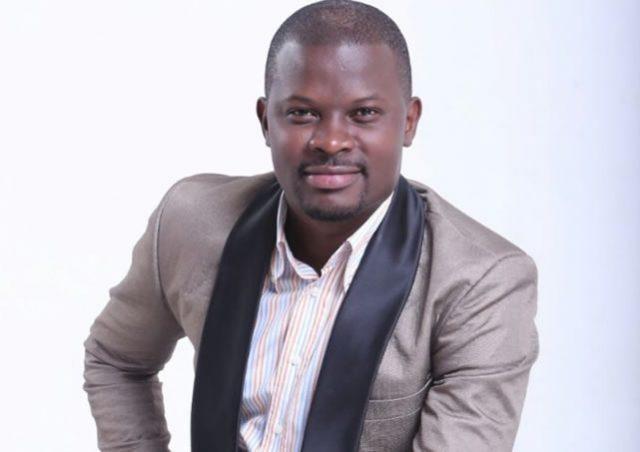 Andrew Kyamagero To Quit NTV