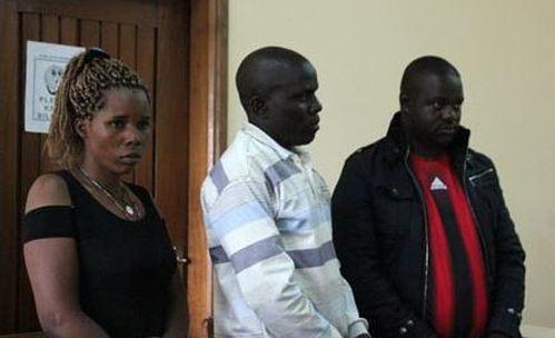 Judge Threatens To Release Entebbe, Wakiso Women Kidnapper, Murderer