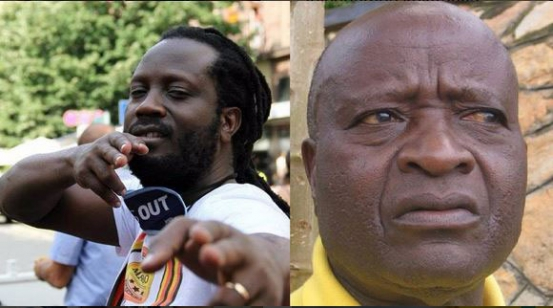Bebe Cool Is Big Enough To Live His Own Life – Bidandi Ssali Speaks Out On His Son Supporting Museveni