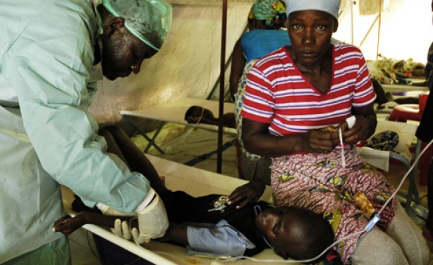 Cholera Reported In Nakawa Division As Health Experts Call For Vigilance