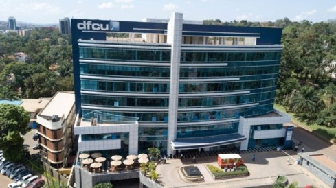 Floored! Commercial Court Orders dfcu To Cough Shs82m To Former Crane Bank Employee!