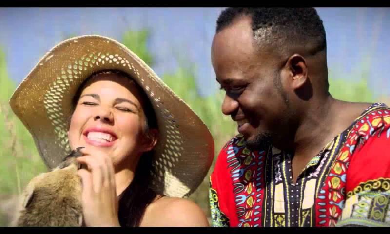 Lutalo Vows To Shake Kampala With 'Nakusiima' Album Launch