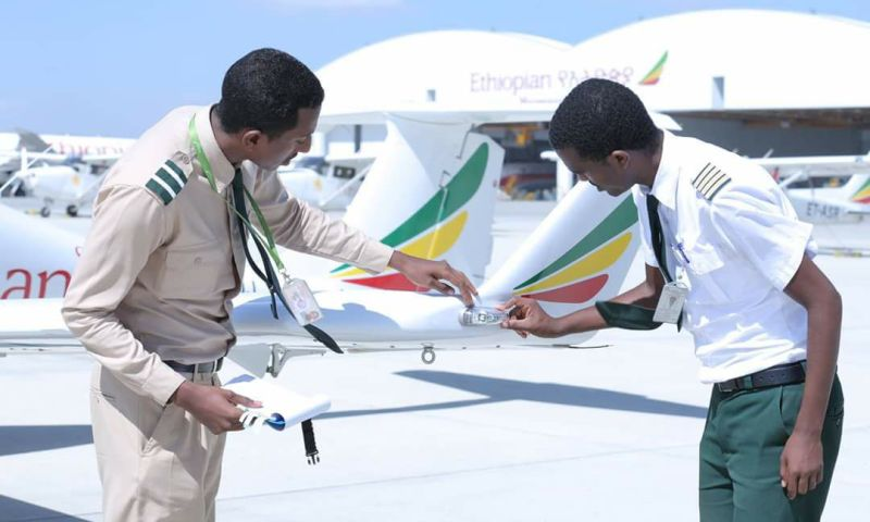 Ethiopian Airlines Apologizes Over Faulty Plane Incident