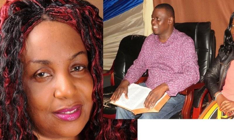 UK Based Ugandan Pastor Kidnaps Own Child From Ex-Wife