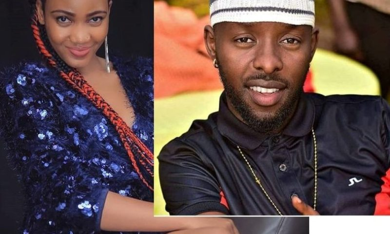 Pia Pounds Finally Speaks Out On Loving Eddy Kenzo