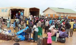 Situation Is Alarming In Camps: UNHCR Calls For Urgent Support To Refugees As COVID-19 Slaughters Hundreds