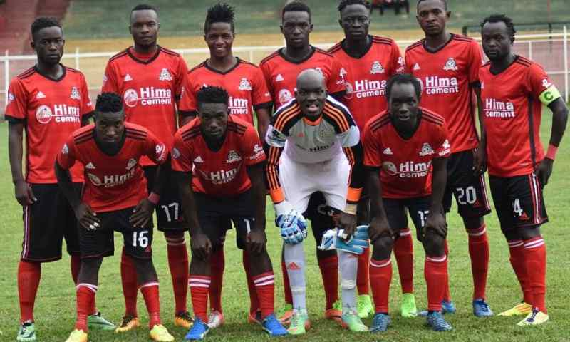 Vipers In Tricky Return Leg In Tunis After 0-0 Draw