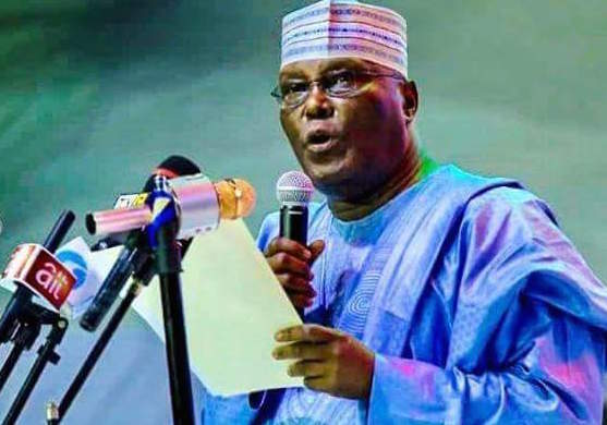 Nigeria Election: Opp.Atiku Abubakar Rejects Muhammadu Buhari's Victory
