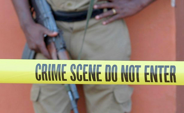 Policeman Shoots Civilian Dead, Arrested