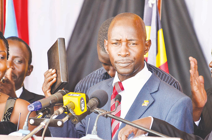 BoU Saga: COSASE Should Have Named BoU Officials Implicated In Report For Individual Prosecution