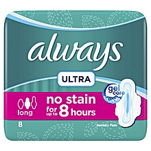 It's Itchy & Burning! Kenyan Women Call For Boycott Of Always Sanitary Pads!