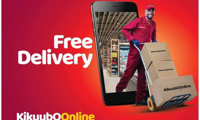 KikuuboOnline Slashes Delivery Fees By 50% To Help Retail Businesses & Households In Lockdown