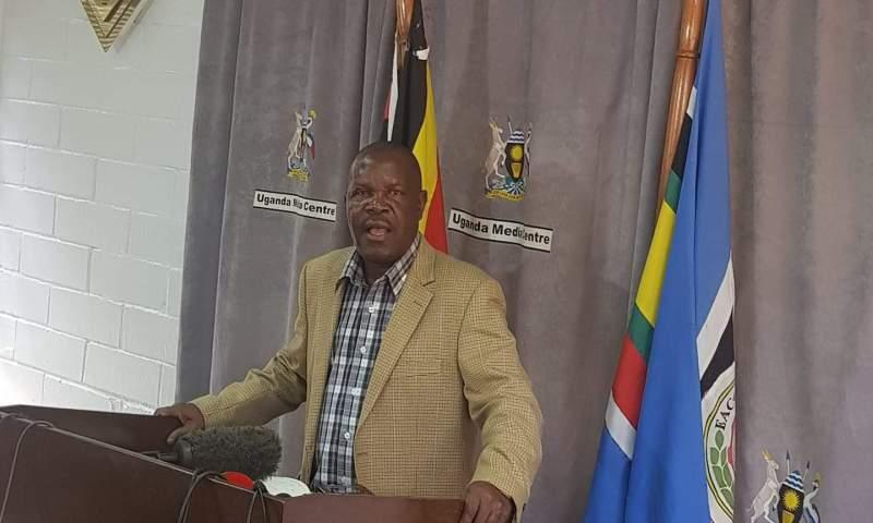 UG Gov't Calls Rwandan Ambassador To Explain Boarder Closure Impasse