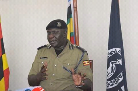 We're Deeply Sorry, Our Officers Erred In Shooting Sebulime: Police Finally Admits Killing Minister Nantaba 'Assassin' In Cold Blood!