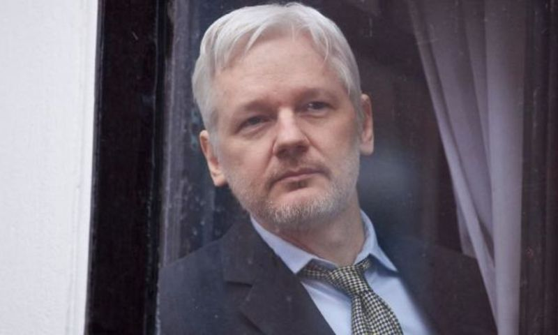 Wikileaks Founder Julian Assange Arrested In London As Ecuador Withdraws Political Asylum!