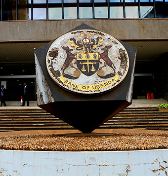 Bank Of Uganda In Panic Mode: Reshuffles All Staff At Upcountry Currency Centres