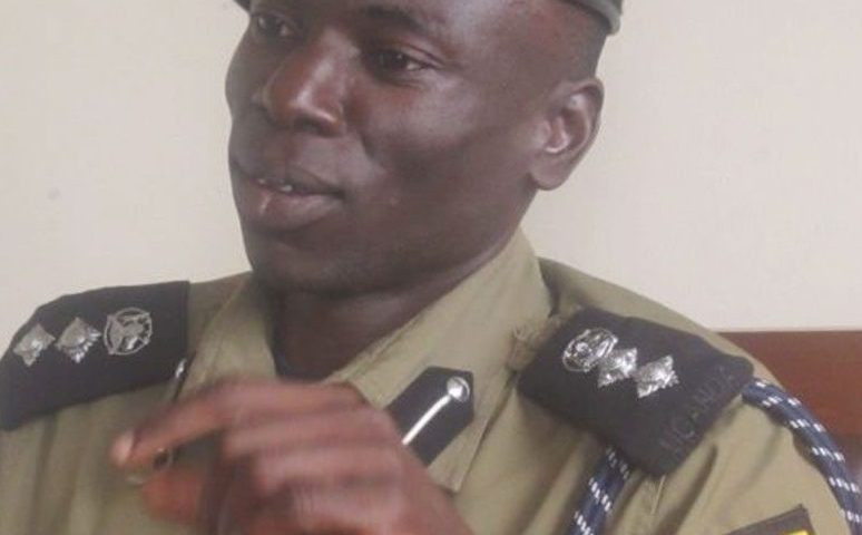 Bushenyi Police Station In Darkness After Umeme Disconnection