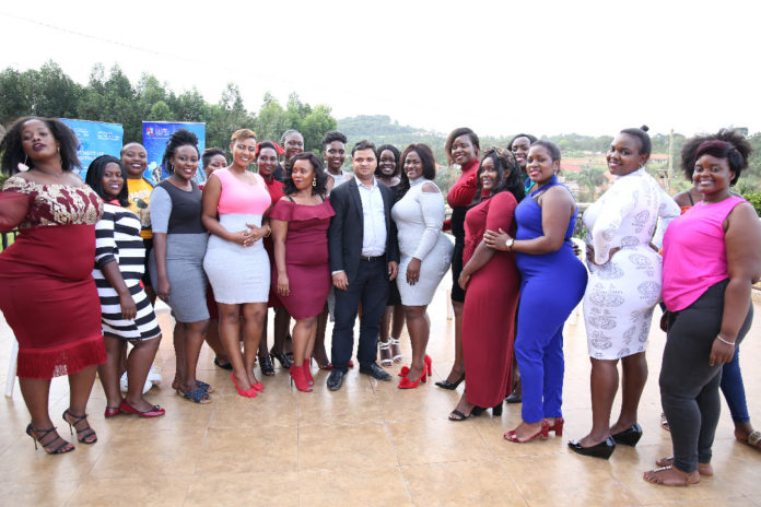 Tycoon Sudhir Offers Scholarships To 25 Uganda's Most Bummy, Curvy Ladies!