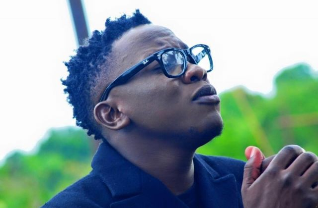 Police Summons Singer Geosteady Over Child Neglect, Forced To Take DNA Test!