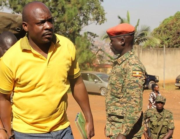 Court Martial Convicts Boda-Boda 2010 Leader Kitatta, Bodyguard