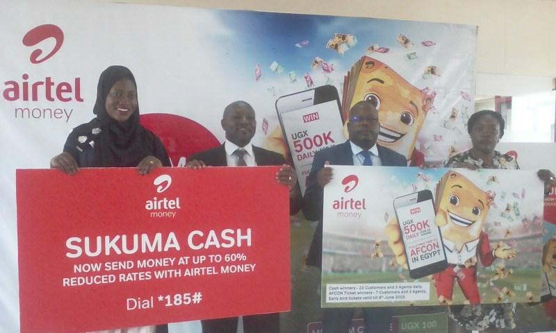 Airtel Money Rates Dropped By 60% In New 90-Day Promotion